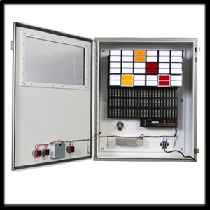 Ronan X11SN Solid State Annunciator